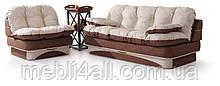 Бескаркасный диван Люси 1,30м