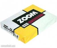 Бумага А4 для ксерокса Zoom 80г/м2 (500листов в упаковке)