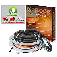 Теплый пол электрический Греющий кабель Fenix 28,4 м. (2,9-4 м²) 520 Вт