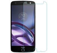 Защитное стекло Ultra 0.33mm (H+) для Motorola Moto Z