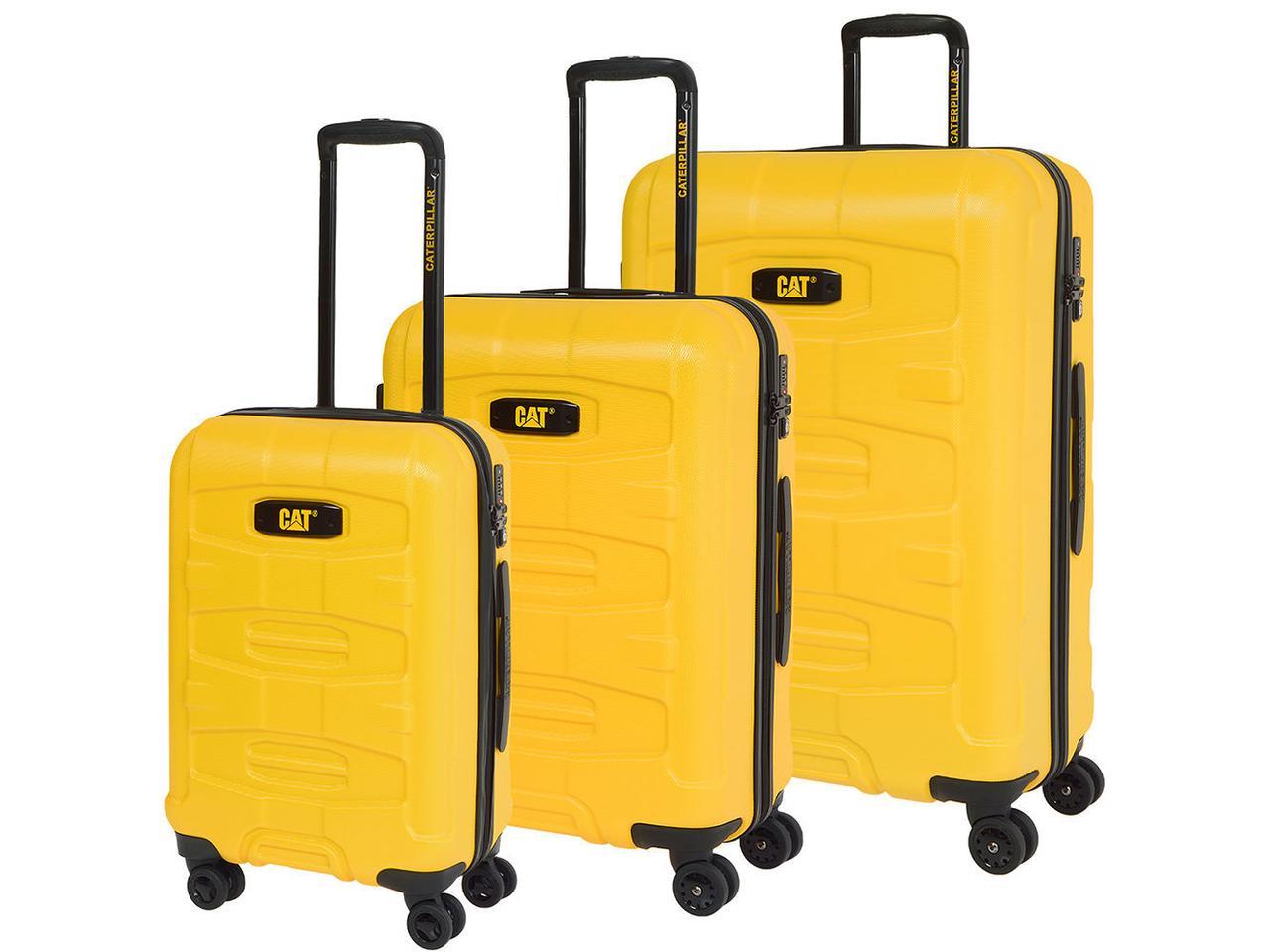 Комплект чемоданов Caterpillar 83383 42