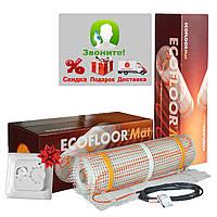 Теплый пол электрический Нагревательные маты Fenix  22 м (11 м²) 1800 Вт, фото 1