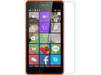 Защитное стекло Ultra 0.33mm (H+) для Nokia Lumia 540