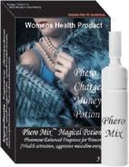 Феромон Phero Charged Money Potion - для бизнес-леди