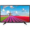 Телевизор LG 49LJ5150 (PMI 300Гц,Full HD, Clear Voice, Virtual Surround2.0 10Вт)