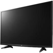 Телевизор LG 49LJ5150 (PMI 300Гц,Full HD, Clear Voice, Virtual Surround2.0 10Вт), фото 3