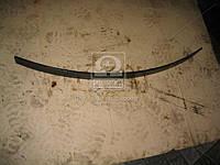 Рессора задняя дополнительная ГАЗ 3302 1-лист. (подрессорник)  Чусовая