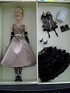 Колекційна лялька Барбі Силкстоун / Silkstone Fashion Model High Tea And Savories Barbie Doll Giftset, фото 4