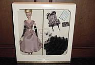 Колекційна лялька Барбі Силкстоун / Silkstone Fashion Model High Tea And Savories Barbie Doll Giftset, фото 5