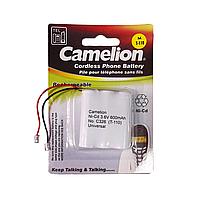 Аккумулятор Camelion C326 (T-110) 600mAh