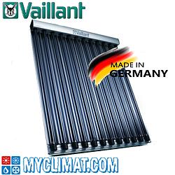 Вакуумный солнечный коллектор Vaillant auroTHERM exclusiv VTK 570/2, 1 м²