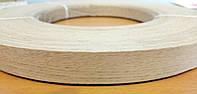 Кромка дуб 22 мм (основа флизелин)
