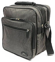 Чоловіча сумка з нейлону Wallaby 2437 хакі