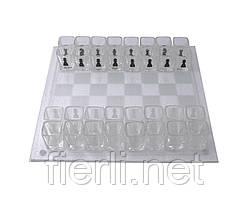 Алко шахматы (39х39см) №086-1