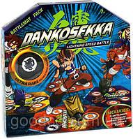 4 ігрові мата + супер диск