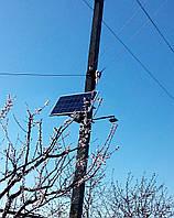 Система автономного освещения (САО) 12в, 30Вт
