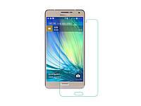 Защитное стекло Ultra 0.33mm (H+) для Samsung E700H Galaxy E7