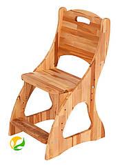 Детский стул растишка Mobler