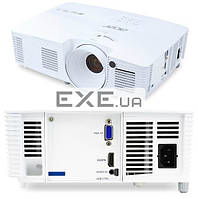Проектор H6512BD(DLP,3400lm,Fu llHD(1080p)16000:1,сумка,3D) H6512BD (MR.JNR11.001)