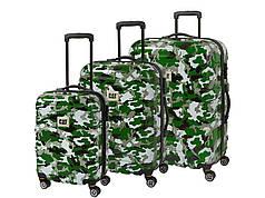 Комплект чемоданов Caterpillar 82996-342