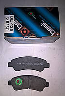 Тормозные колодки задние Citroen Jumper с 2006г
