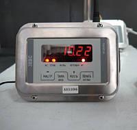 Весовой индикатор с радиоканалом А12EWS