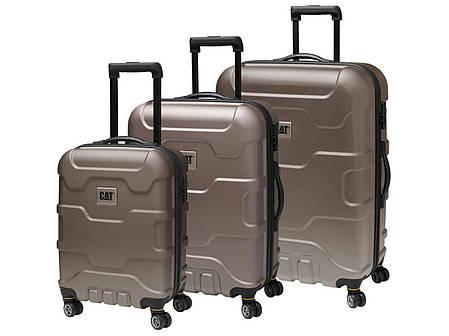 Комплект чемоданов Caterpillar 82996-281, фото 2
