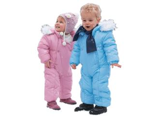 Детская одежда оптом Зима/Осень