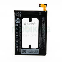 Оригинальная батарея HTC One (M7)/One Dual/802w для мобильного телефона, аккумулятор.