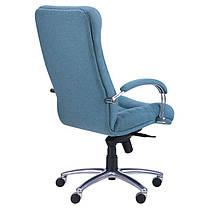 Кресло Орион HB хром Сидней-27 (AMF-ТМ), фото 2