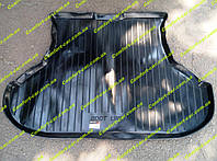 Коврик в багажник для ВАЗ 2110