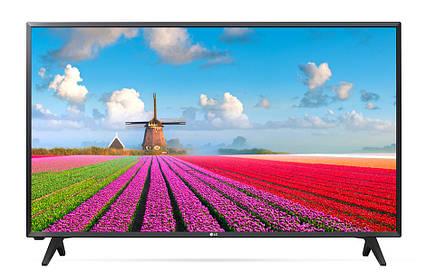 Телевизор LG 32LJ502u (50 Гц,HD, DVB-С/T2/S), фото 2