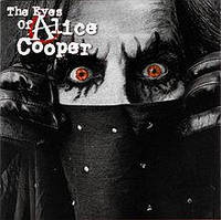 CD- Диск. Alice Cooper The Eyes Of Alice Cooper