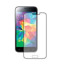 Защитное стекло Ultra 0.33mm (H+) для Samsung G800H Galaxy S5 mini