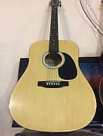 Гитара акустическая Fender Squier SA-105
