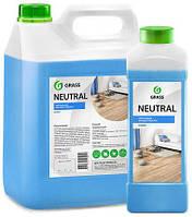 """Универсальное нейтральное средство Grass """"Neutral"""", 5 кг."""