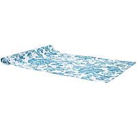 Дорожка на стол Прованс 40х140  Allure Blue