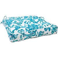 Подушка на стул Прованс 40х40 Allure Blue Rose