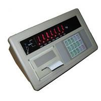 Весовой индикатор А9р (с принтером)