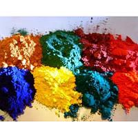 Пигмент органический рубин Tricolor BK-W/P.RED 57:1