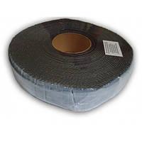 Звукоизоляционная лента для профиля лента каучуковая 50 мм
