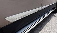 Toyota RAV4 Mk4 2013+ молдинги дверные хром