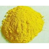 Крон средний желтый Tricolor H/P.Yellow-34