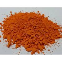 Крон оранжевый Tricolor P.Orange-21