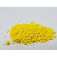 Крон лимонный Tricolor LCY/P.Yellow-34