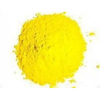 Крон лимонный Tricolor H/P.Yellow-34