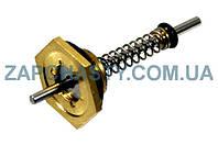 Шток (сальник) водяного редуктора газовой колонки M12