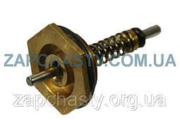 Шток (сальник) водяного редуктора газовой колонки M20
