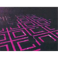 Краска светящаяся AcmeLight для бетона розовая