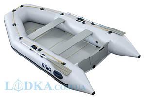 Лодка моторная Brig DINGO 330